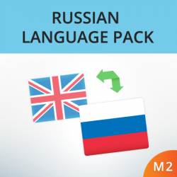 Russian Language Pack