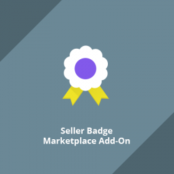Seller Badge Marketplace Add-On