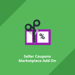 Seller Coupons Marketplace Add-On