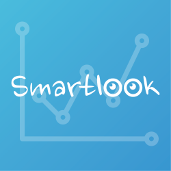 Smartlook Visitor Screen Recording