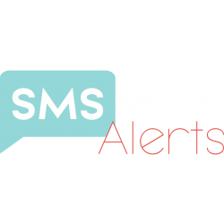 SMS Alerts Order Notification