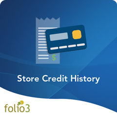 Store Credit History