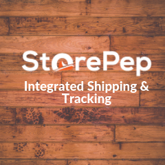 StorePep Integrated Shipping & Tracking