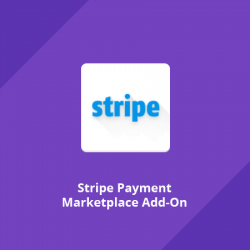 Stripe Payment Marketplace Add-On
