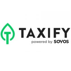 Taxify Sales Tax Automation