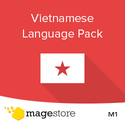 Vietnamese Language Pack