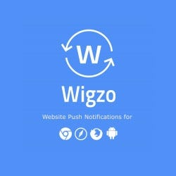 Wigzo Browser Notifications