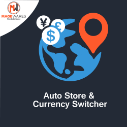 Auto Store & Currency Switcher